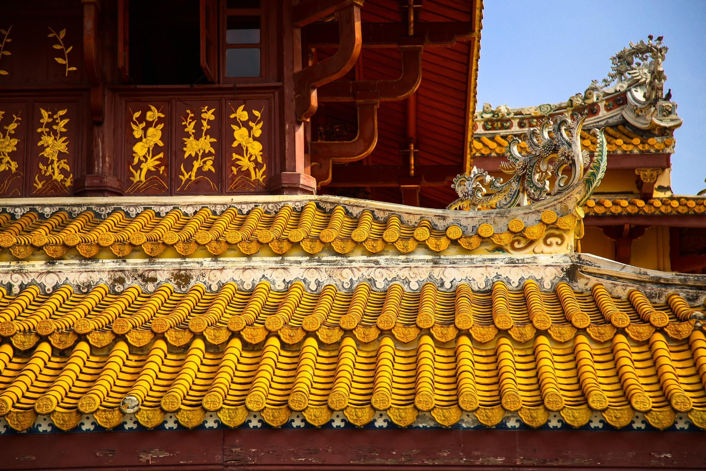 King Hung Temple Festival